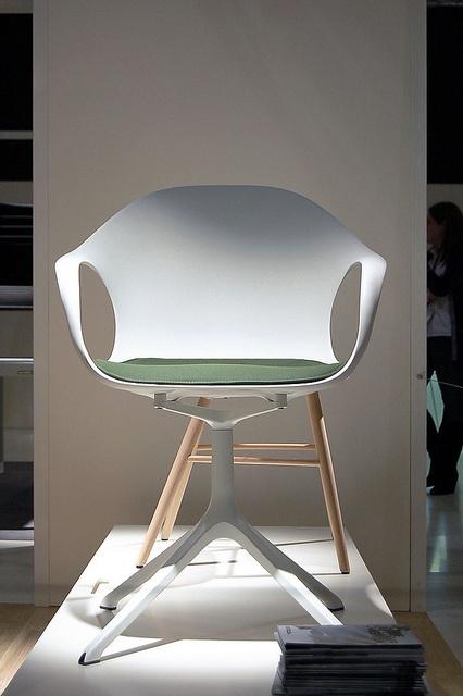 The Elephant chair
