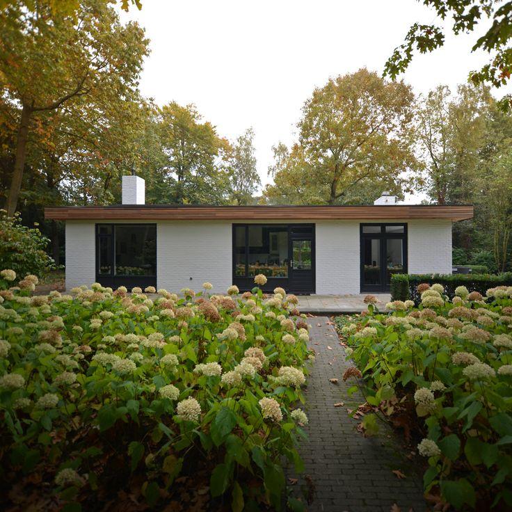 Facelift bungalow Knegsel • Studio Slotboom