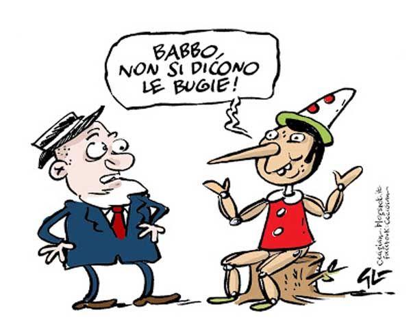 """Di #Padre in figlio…ovvero """"tradizione di #famiglia"""" #Renzi #consip #intercettazioni #Pd #Romeo"""