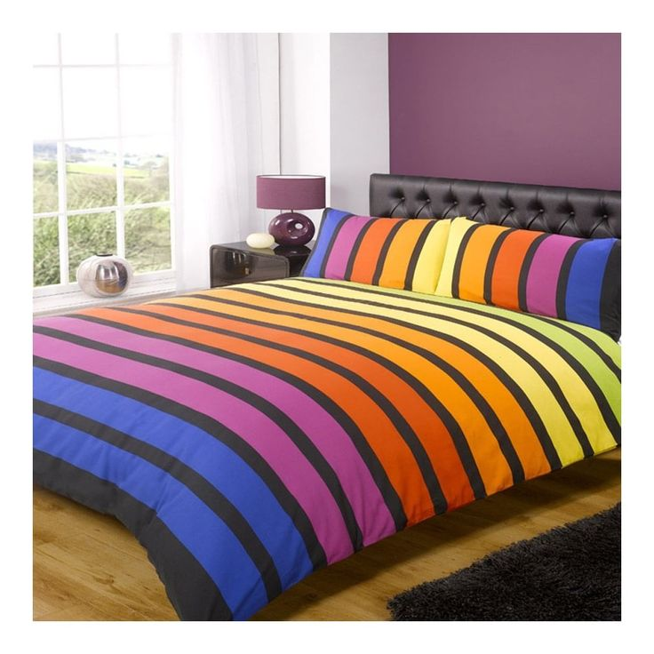 shop our range of duvets, duvet covers, sheets and bedding.Soho Multicoloured Duvet Cover Set at www.tjhughes.co.uk. TJ Hughes Price £12.99