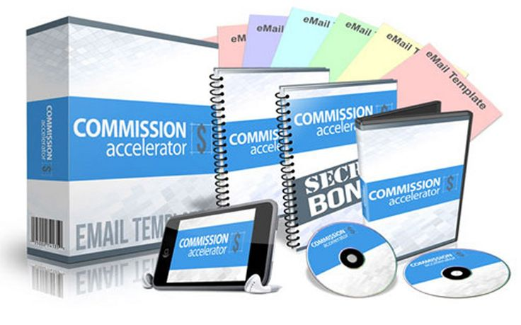 Commission Accelerator Testimonial Commission Accelerator program has produced a lot of buzz since it is introduced on the market. Commission Accelerator consumer gets every little thing they have to start a flourishing and effective online company. All people are required to do is connect in...