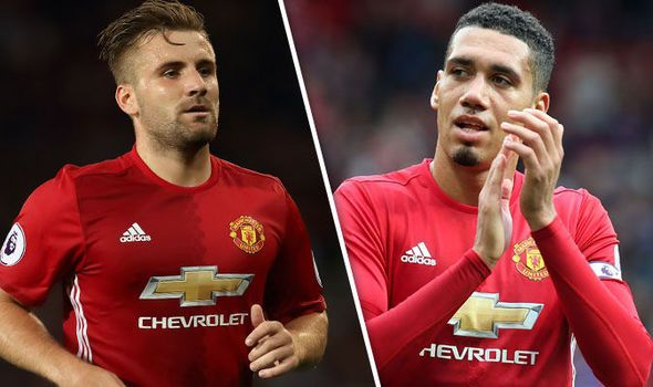 Arsenal and Liverpool consider shock double raid for Manchester United stars   via Arsenal FC - Latest news gossip and videos http://ift.tt/2fvw2ky  Arsenal FC - Latest news gossip and videos IFTTT