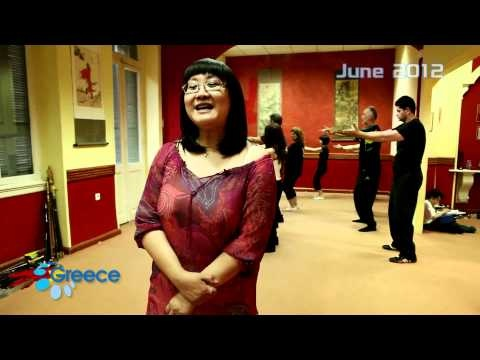 Visit Greece| Real experience by Tonia (Chinese) #truegreece