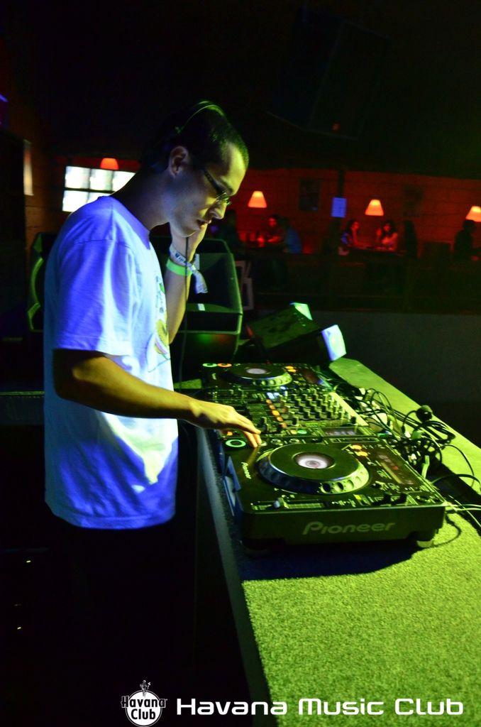 DJ Heft