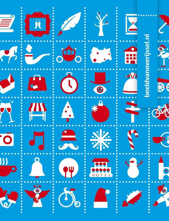 Winter icons BVO