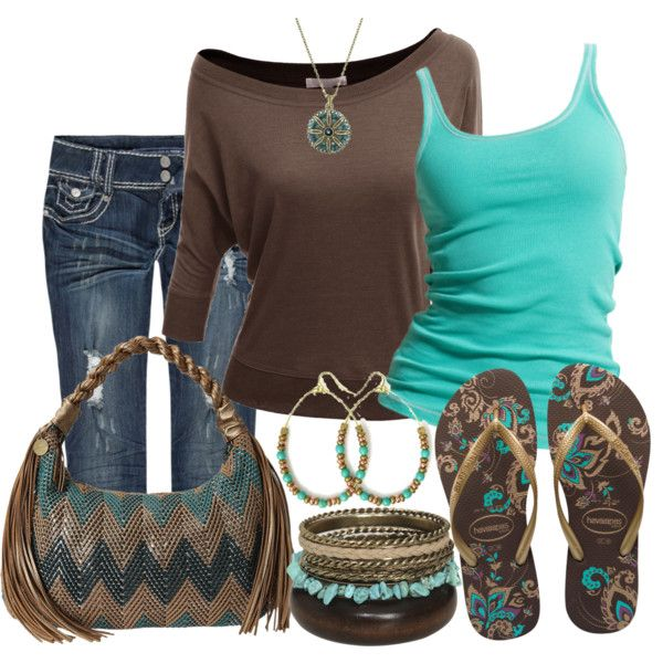love this color combo.....not diggin the purse though