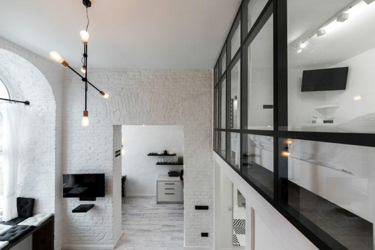 Wohnung Weiß