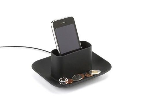 Umbra Mobi, mobile phone caddy and storage $5.00
