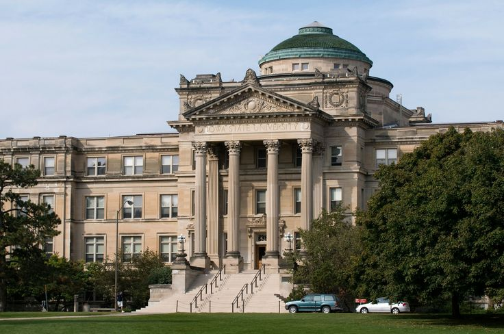 Best College Towns 2013, According To AIER (SLIDESHOW)