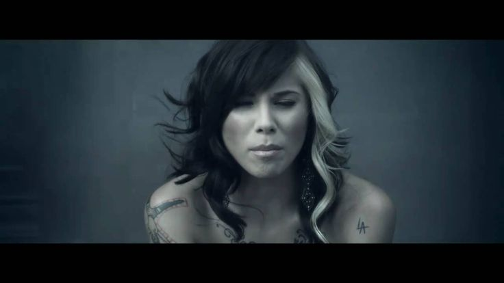 Christina Perri - Jar of Hearts [Official Music Video]   I adore Christina Perri. What a voice. She really tells a story with her voice and her music. And this is a favorite of mine.