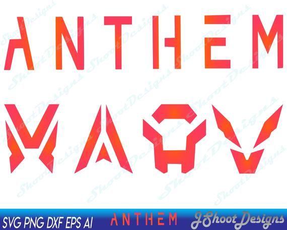Anthem Anthem Game Anthem Video Game Anthem Javelin Anthem