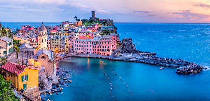 Top 5 Things To Do In The Valleys & Coastlines Of Liguria, Italy – News – Luxury Travel Diary