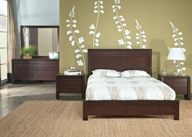 willoughby platform bed - Bed Frames Denver