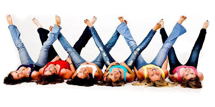 Best Friend Photo Shoot Ideas | Girl Friends Photo-shoot at ZZZONE Studios