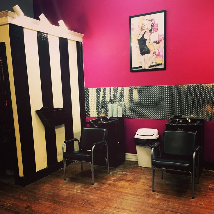 50 Best Images About Kadillac Barbies Salon Amp Spa On