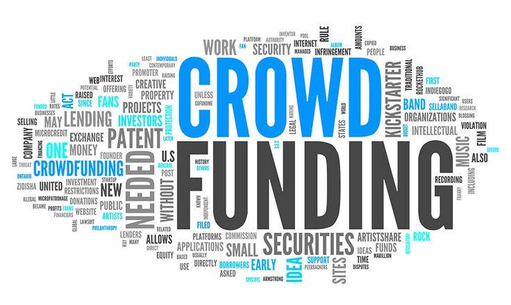 Les plateformes de crowdfunding profitent du fort taux d'épargne et d'un gouvernement qui les soutient pour se développer rapidement en France. #immobilier #lymo #crowdfunding