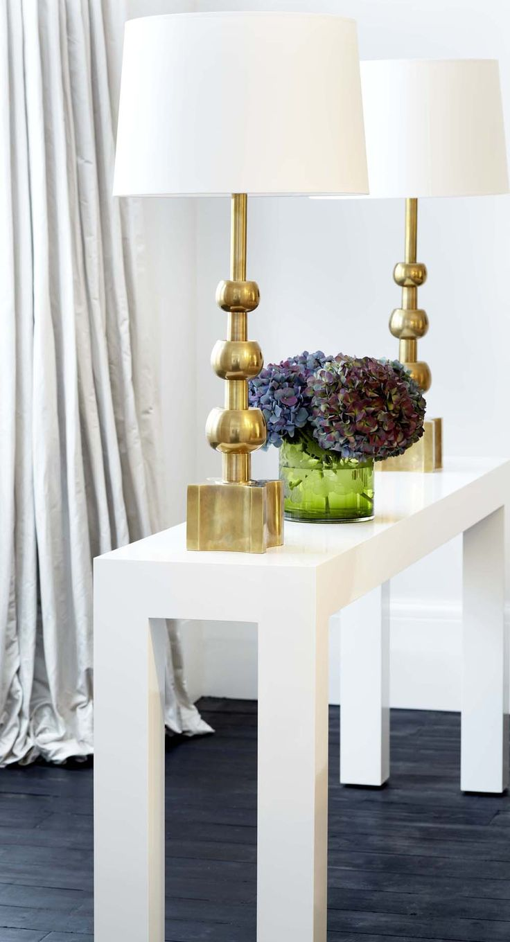 The Lucia Console | Samantha Todhunter