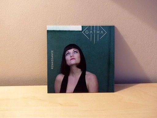 """""""Renaissance"""", l'EP de Gatha : http://www.menagere-trentenaire.fr/2016/07/14/gatha-renaissance"""