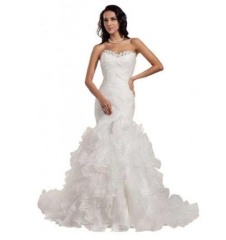 cool 89 Stylish Courthouse Wedding Dress Ideas  https://viscawedding.com/2017/07/04/89-stylish-courthouse-wedding-dress-ideas/