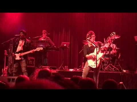 """The Revolution """"Erotic City / Let's Work / 1999"""" Live at The Fillmore San Francisco 12th July 2017 - YouTube"""