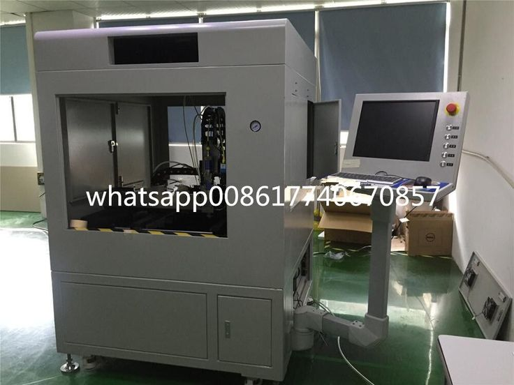 2017 CE Glasses Frames laser cutting machine for sale