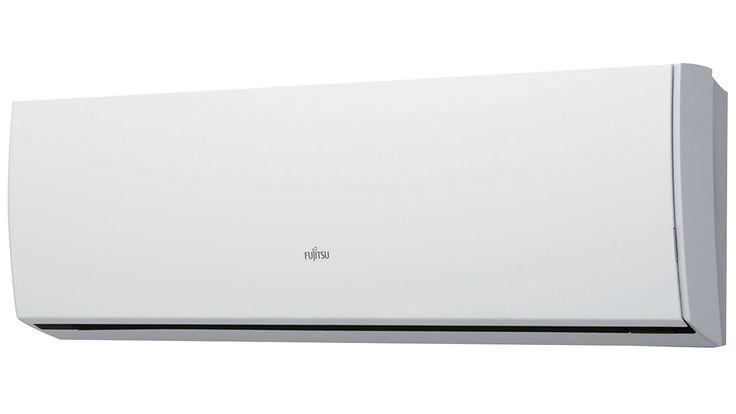 Fujitsu 2.5kW Reverse Cycle Split System Air-Conditioner