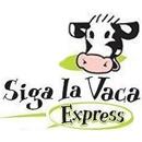 Siga La Vaca Express