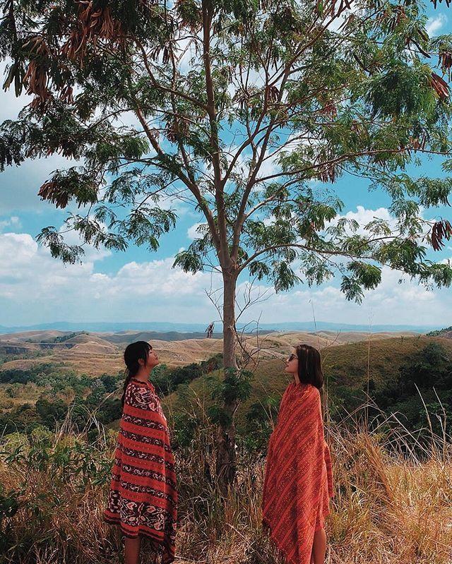 Like all great travelers, i have seen more than i remember, and remember more than i have seen. Sengaja berhenti di tengah jalan, pokonya di Sumba.   #aksianaknegeri