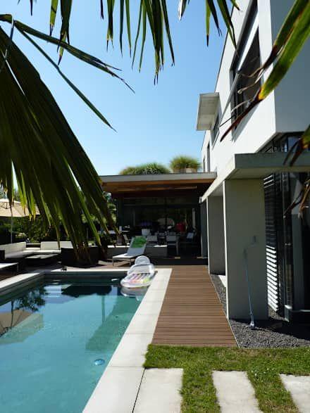 Perfect Swimming Pool Designs, Ideen Und Bilder
