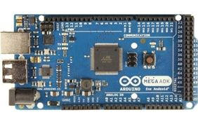 Original Genuine Arduino Mega adk R3 Board from Italy Sold by Distributor