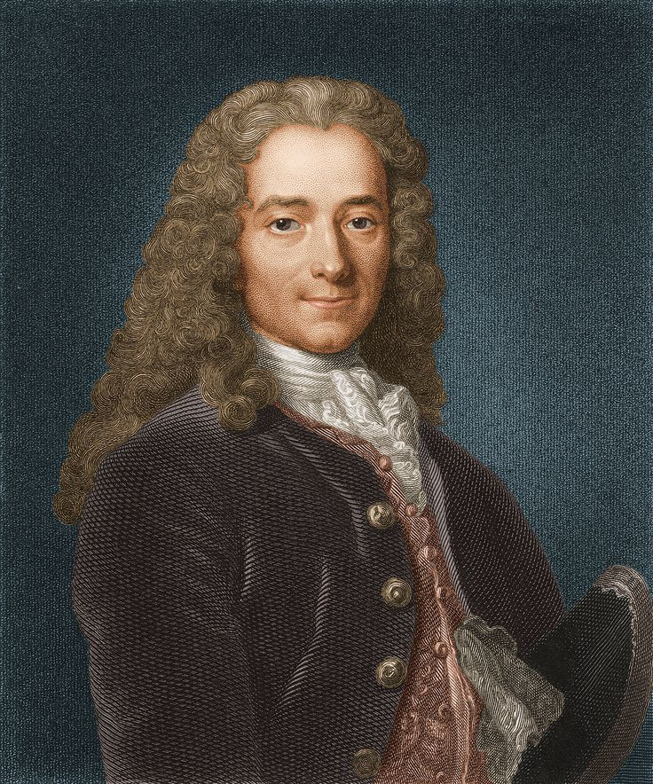 17 best Voltaire images on Pinterest 18th century, Portraits and - know then thyself presume not god to scan