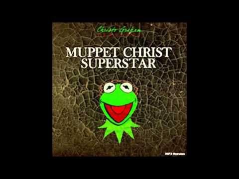 Christo Graham - Muppet Christ Superstar (2014) - YouTube
