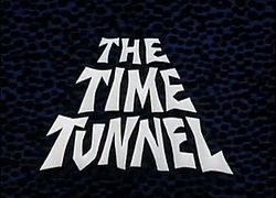 The Time Tunnel is a 1966–1967 U.S. color science fiction TV series, written around a theme of time travel adventure. The show was creator-producer Irwin Allen's third science fiction television series, released by 20th Century Fox and broadcast on ABC. The show ran for one season of 30 episodes. Reruns are viewable on cable and by internet streaming.