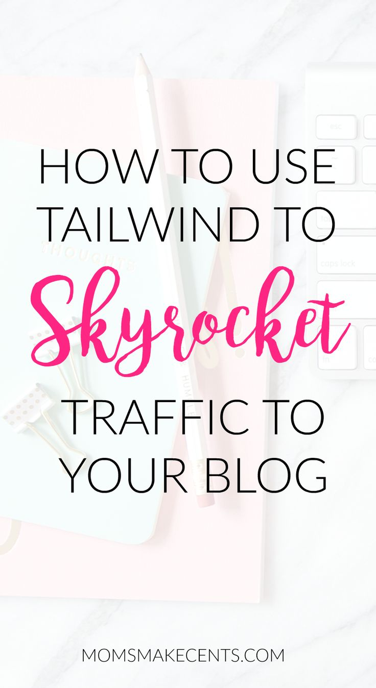 How to use tailwind to skyrocket traffic to your blog. Learn how I increased my viewers by 2000% in my first two months using Tailwind. + I'm sharing Tailwind's 13 best features.