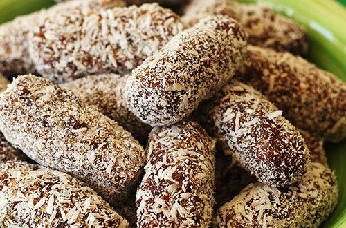 Dadel-abrikoosreepjes | Baby & Dreumes Eetfestijn