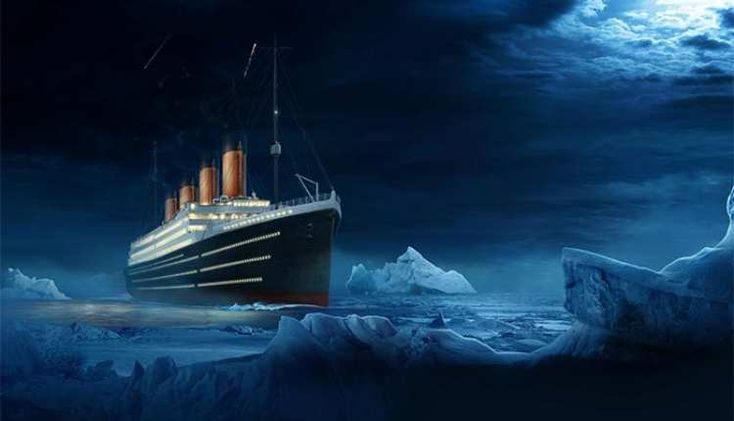 Вспоминая о «Титанике»: 15 малоизвестных фактов о ...