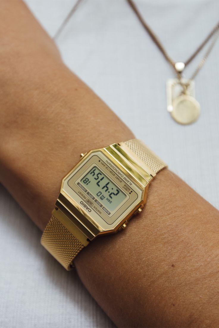 A700wemg 9aef Casio Vintage Iconic Casio Online Shop Vintage Watches Women Vintage Watches Vintage Watches For Sale