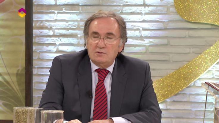 Kalp ve Damar için Maydanoz Limon ve Sarımsak Kürü - Prof Saraçoğlu ile ...