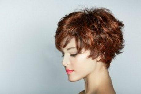 Short and sassy hairstyles