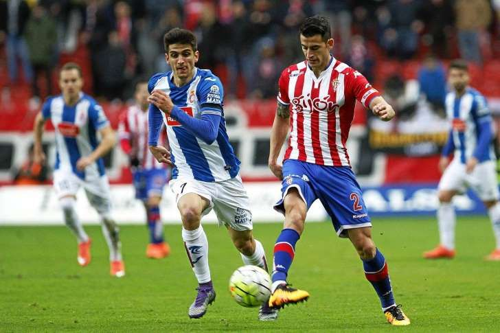 Luis Hernandez ficha por el Leicester