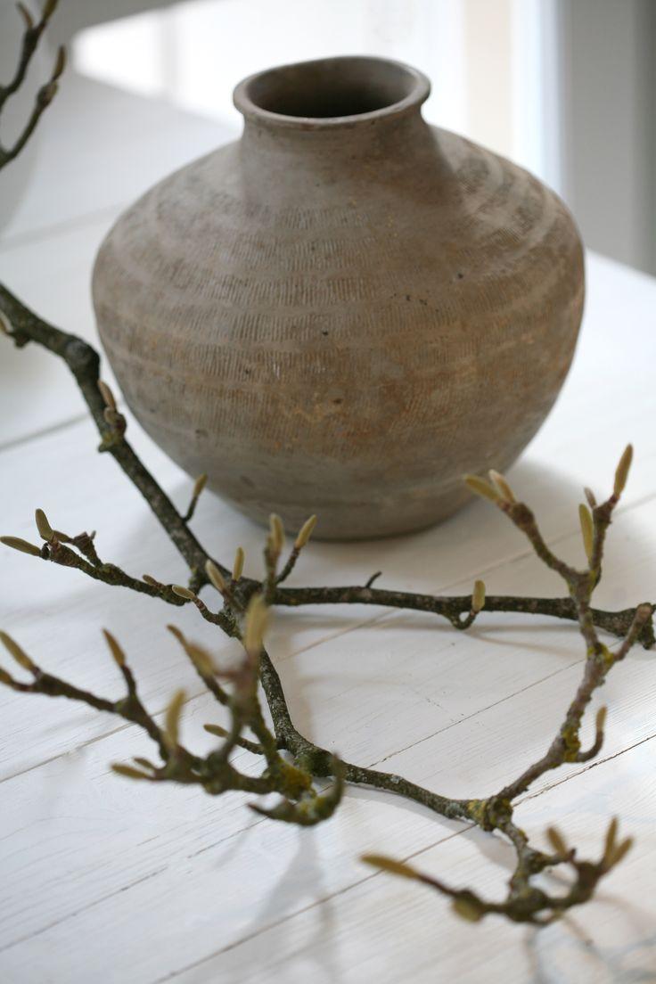 Ante Quercus Vaas