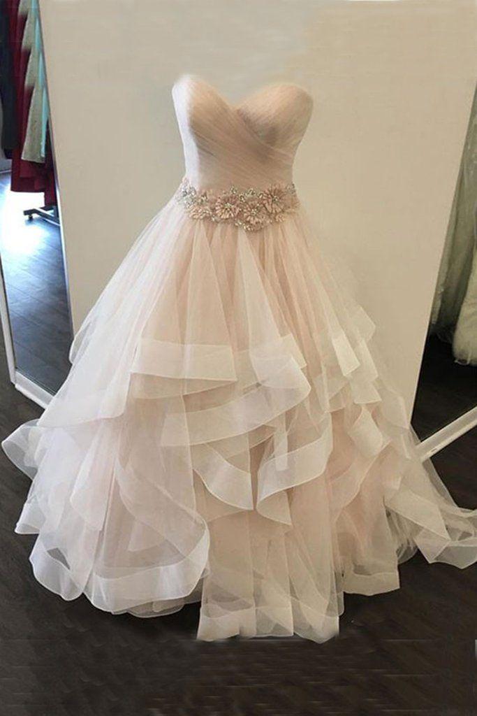 Best 25 disney homecoming ideas on pinterest cute for Cute princess wedding dresses