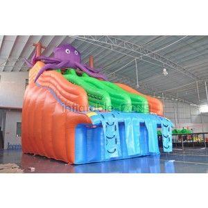 inflatable shark slide,inflatable combo slide,inflatable steps slide