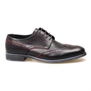 7208 Erkek Oxfords Ayakkabı