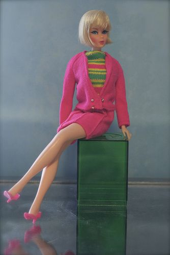 Barbie - Hair Fair Barbie - Blonde
