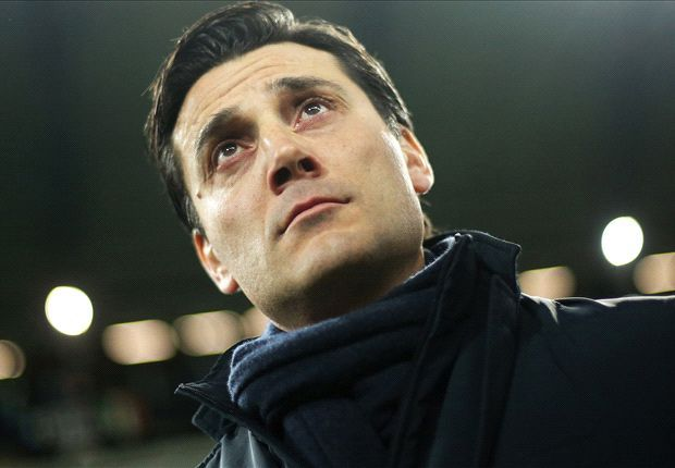 OFFICIAL: Montella appointed new AC Milan coach
