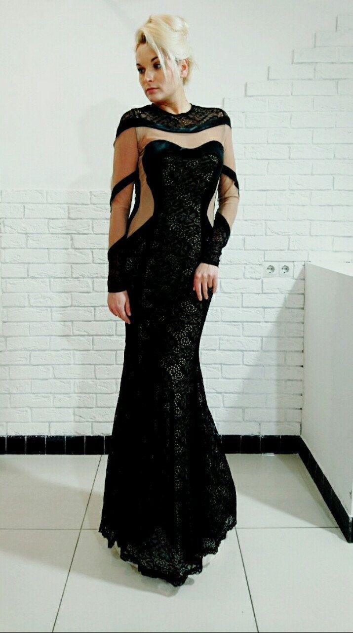 long bodycon dressprom dress longvelvet dresssmocked