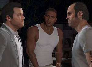 Dan Houser explica por qué no hay protagonista femenina en GTA 5