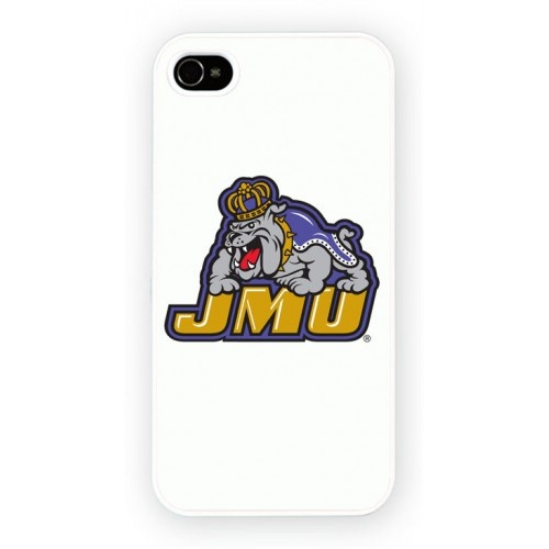 James Madison Dukes iPhone 4/4s and iPhone 5 Case