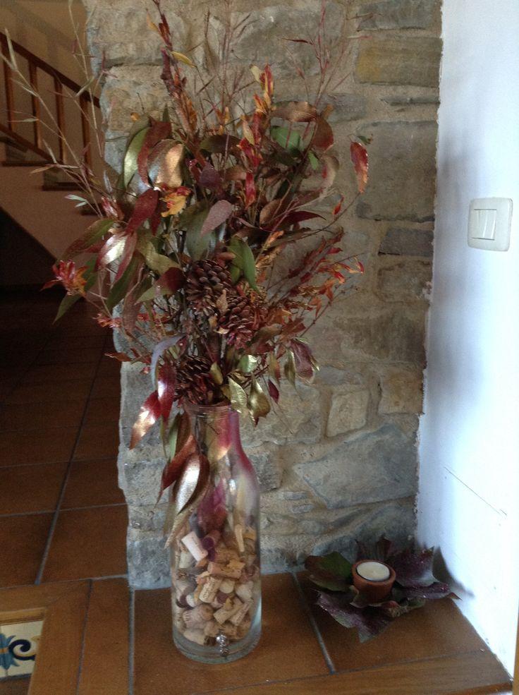 Best 32 jarrones de flores secas ideas on pinterest dry - Jarrones flores artificiales ...